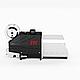 Пеллетная горелка факельного типа OXI 52 кВт авторозжиг с функцией памяти и защитой от возгорания, фото 4