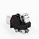 Пеллетная горелка факельного типа OXI 52 кВт авторозжиг с функцией памяти и защитой от возгорания, фото 7