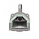 Пеллетная горелка факельного типа OXI 100 кВт авторозжиг с функцией памяти и защитой от возгорания, фото 3