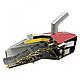 Пеллетная горелка факельного типа OXI 100 кВт авторозжиг с функцией памяти и защитой от возгорания, фото 4