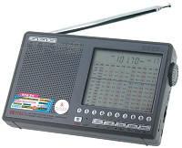 Радиоприемники, цифровое радио DEGEN DE-1103, купить радио