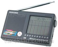 Радіоприймачі, цифрове радіо DEGEN DE-1103, купити радіо