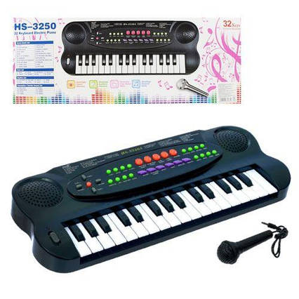 "Пианино ""Electric Piano"" (32 клавиши) HS3250A"