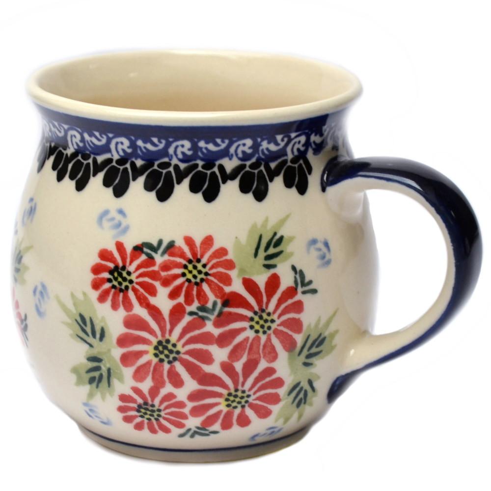 Чашка керамічна 0,25л Бочонок Azalea