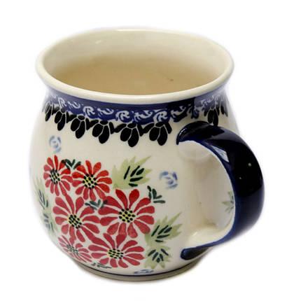 Чашка керамічна 0,25л Бочонок Azalea, фото 2