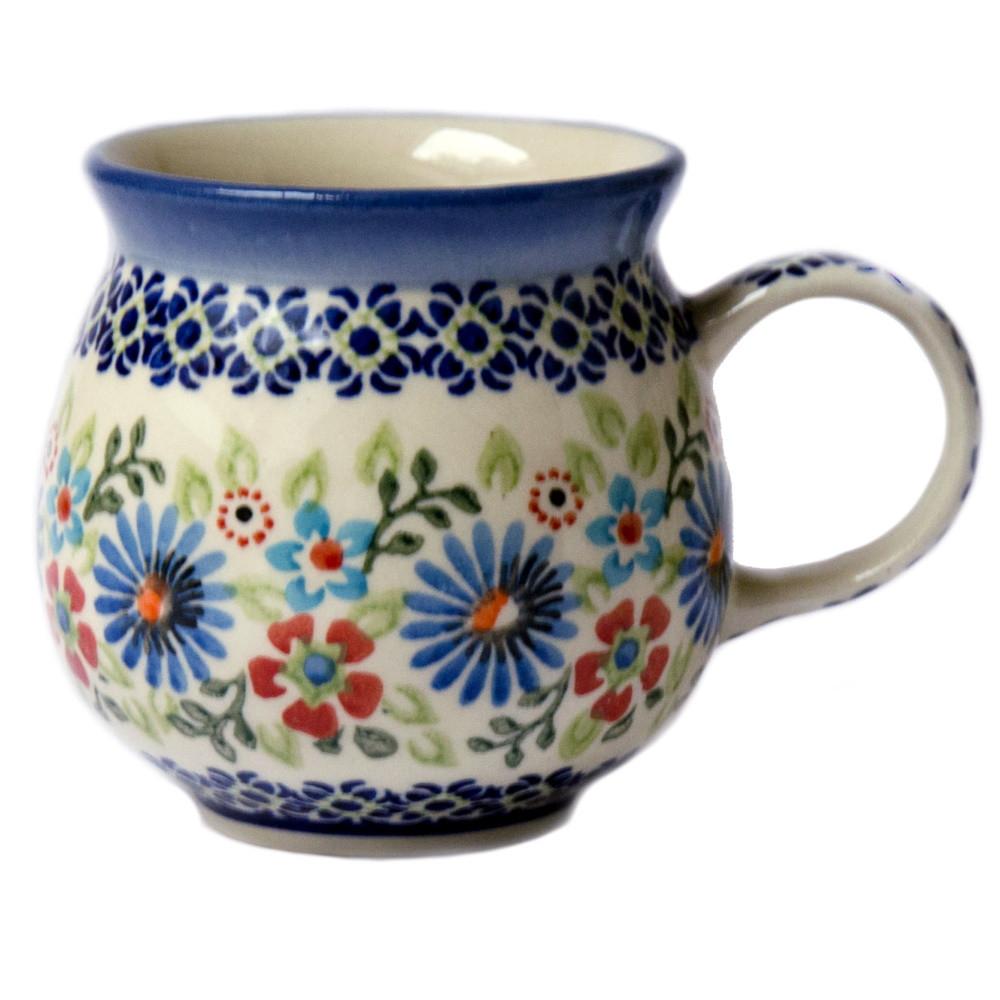 Чашка керамічна 0,25л Justine