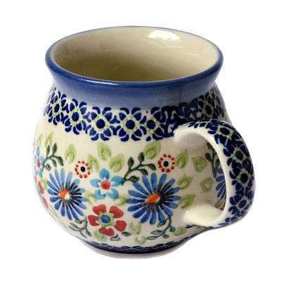 Чашка керамічна 0,25л Justine, фото 2