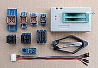 Программатор TL866 MiniPro XGecu TL866II Plus + адаптеры /MiniPro TL866