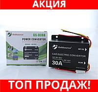 Преобразователь 24v-12v 30A!Хит цена, фото 1