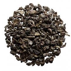 Преміальний зелений чай Ганпаудер Небесний храм Space Coffee 50 грам