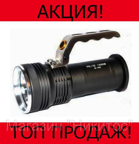 Карманный фонарик Police BL-K3-T6!Хит цена