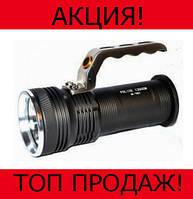 Карманный фонарик Police BL-K3-T6!Хит цена, фото 1