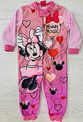Пижама для девочек, Венгрия, Disney, арт. 587