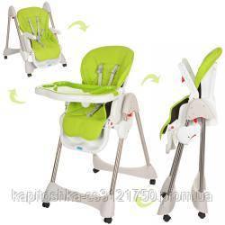 Детский стульчик для кормления Bambi 3216