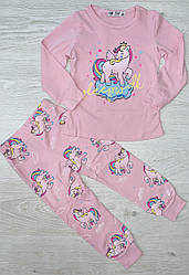 Пижама для девочек, Венгрия, Setty Koop, арт. 060
