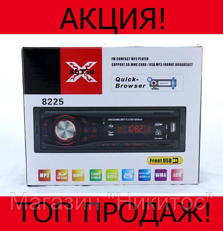 Автомагнитола MP3 8225 ISO+BT!Хит цена