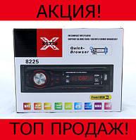Автомагнитола MP3 8225 ISO+BT!Хит цена, фото 1
