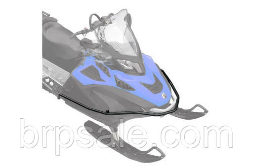 Бампер передний для снегоходов BRP LYNX Ski-Doo H.-D. BUMPER