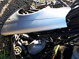 Крило переднє ліве ВАЗ 2170 2171 2172 б у, фото 3