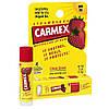 Бальзам для губ Кармекс Carmex SPF 15, Strawberry клубника