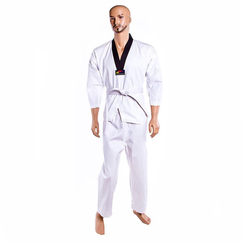 Кимоно тхеквондо WTF, 120-180 см
