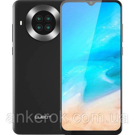 Смартфон Cubot Note 20 Pro 6/128Gb NFC (Black)