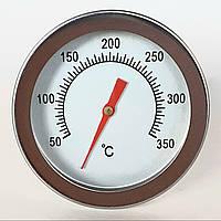 Термометр BBQ Grill ТР-350 (50-350⁰С) для коптильни барбекю гриля тандыра мангала духовки BBQ
