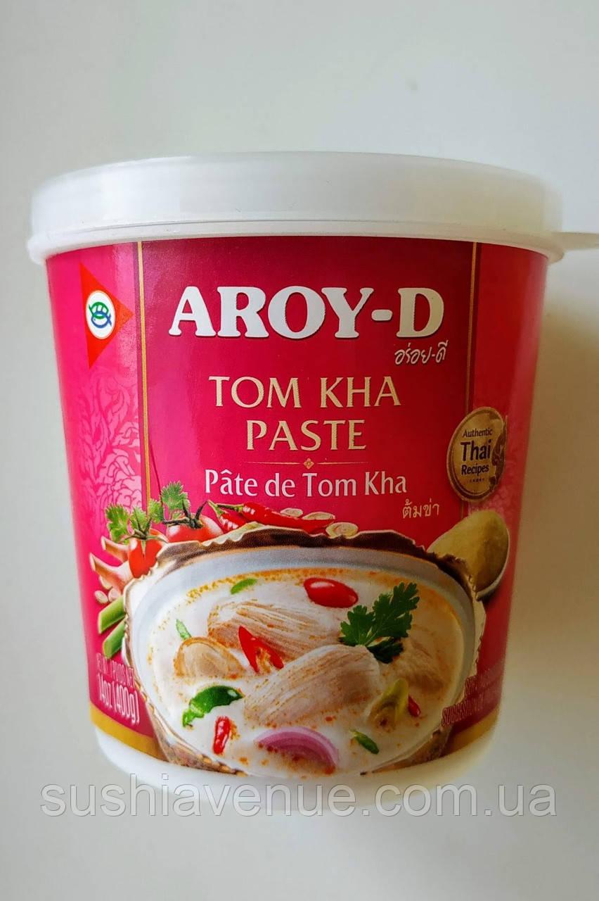 Паста Tom Kha 400г Aroy-D