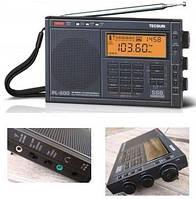 Радіоприймачі, цифрове радіо Tecsun PL-600