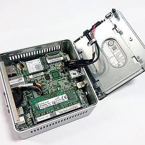 Одноплатные компьютеры и неттопы