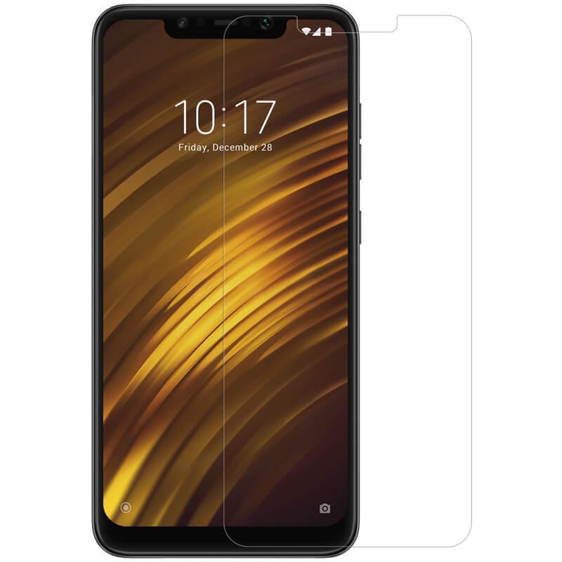 Защитное стекло для Xiaomi Pocophone F1 2.5D