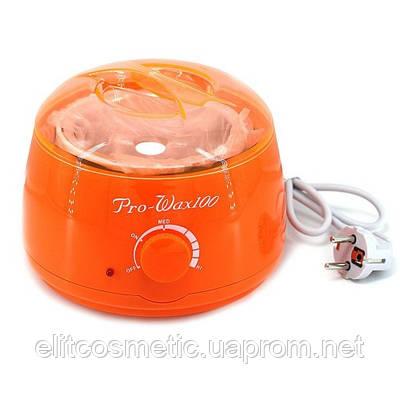Воскоплав баночный Pro-Wax-100 цветной