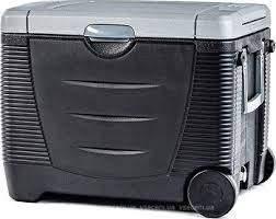 Туристический холодильник RAVANSON CS-45S
