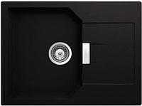 Кухонная мойка SCHOCK Manhattan D-100S Onyx