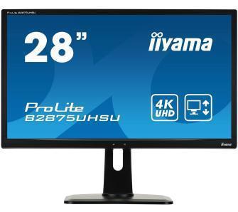 ЖК монитор Iiyama ProLite B2875UHSU-B1