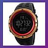 Часы мужские наручные Skmei 1251 Оригинал  Тактические /Водонепроницаемые/