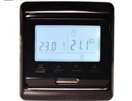 Программируемый терморегулятор   E51 RTC-80