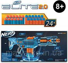 Бластер Нерф NERF Elite 2.0 Echo CS-10 Hasbro E9533