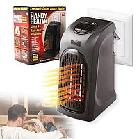 Портативный обогреватель Handy Heater для дома и дачи с таймером 400W