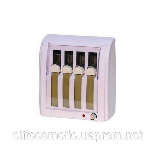 Воскоплав кассетный на базе (4 кассеты)
