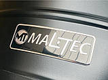 Газовый уличный обогреватель MalTec  FLAME 145 14KW, фото 6