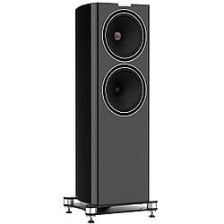 Акустические системы Fyne Audio F704 Piano Gloss Black