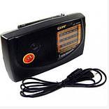 Радиоприемник КIPO KB-308 Акустическая Система Колонка, фото 3
