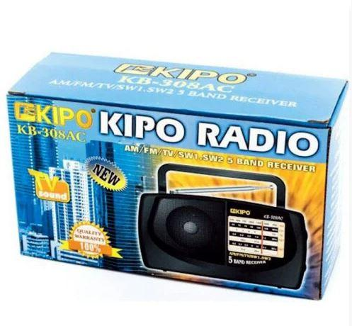 Радиоприемник КIPO KB-308 Акустическая Система Колонка