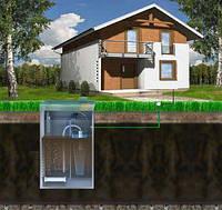 """3 м3/сутки. Установка для глубокой биологической очистки сточных вод - """"Биотал"""" ПЛЮС монтаж 25%"""