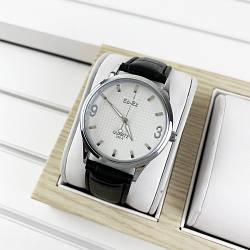 Часы наручные Chronte Eb-Ez 330-3  Black-Silver-White