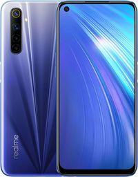 Смартфон Realme 6 8/128Gb Blue Global