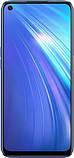 Смартфон Realme 6 8/128Gb Blue Global, фото 2