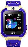 Смарт-часы Smart Baby TD07S Yellow, фото 2