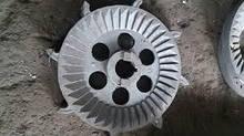 Жорна (робочий ріжучий інструмент), нові до кормоагрегатам Мрія АКГСМ 03/03М
